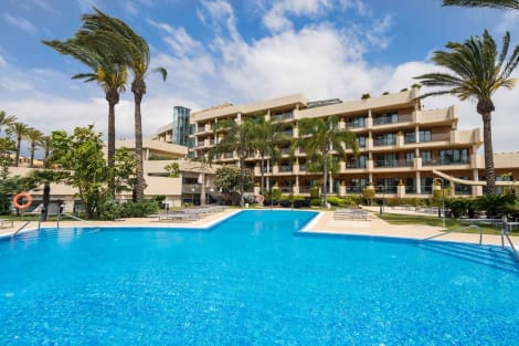 Exe Estepona Thalasso & Spa - Adults only Hotel