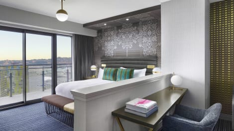 Hotel The Cosmopolitan Of Las Vegas Autograph Collection