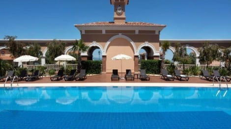 Hotel Boavista Golf Apartment
