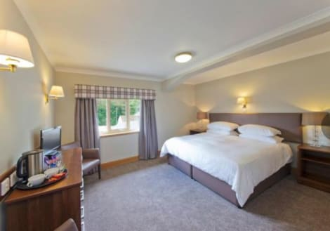 Tyndrum Lodges Hotel