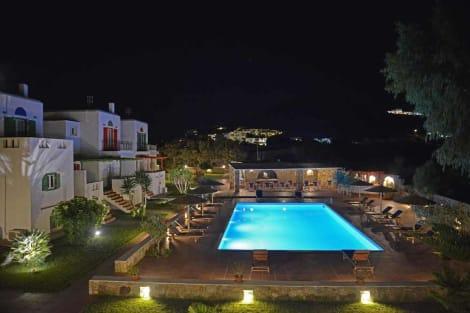 Hotel Country Villas