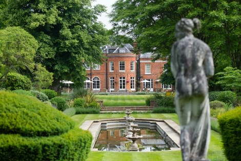 Royal Berkshire, an Exclusive Venue Hotel
