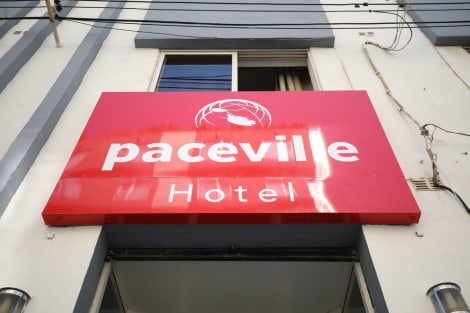 Paceville Hotel
