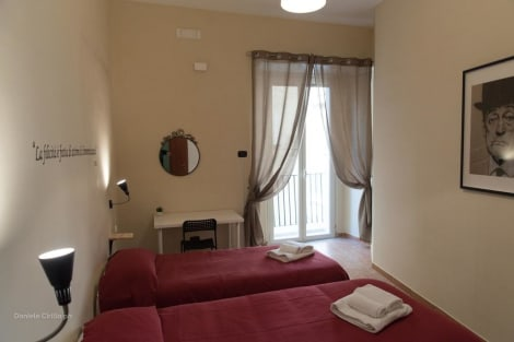 Hotel GuestHouse Marcanto