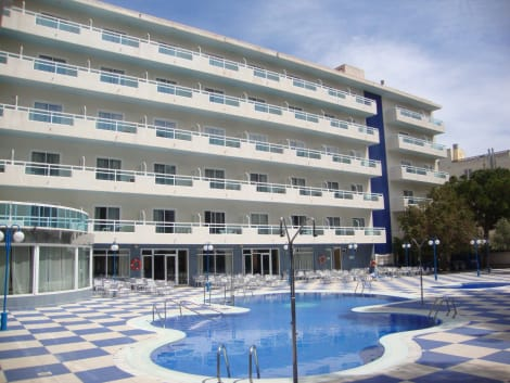 Salou Hotels from £46 | Cheap Hotels | lastminute com
