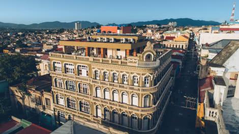 Hotel Iberostar Heritage Imperial