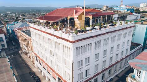 HotelIberostar Heritage Casa Granda