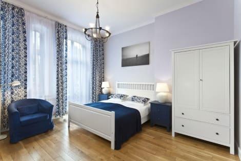 HotelApartamenty Pomaranczarnia