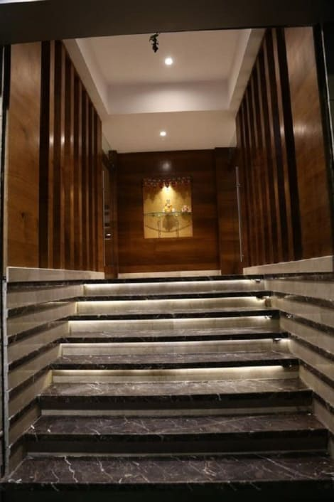 HotelThe Gandhi International