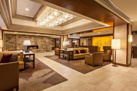 Doubletree by Hilton Pittsburgh Greentree Hotel