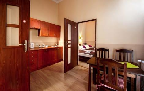 Hotel Station Aparthotel
