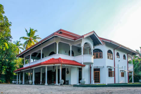 Negombo Village Hotel