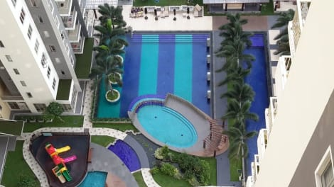 Hotel Bella Vista Apartments OnThree20 Colombo
