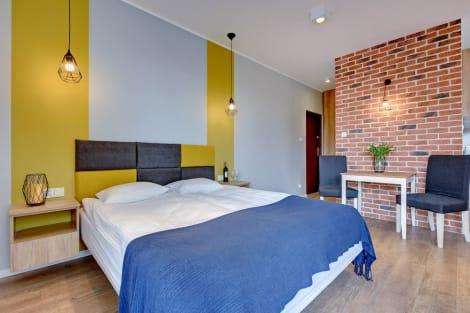 HotelApartinfo Apartments - Sadowa