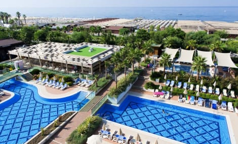 Trendy Verbena Beach - All Inclusive Hotel
