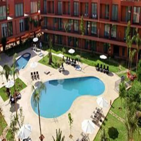 Hotel Rawabi Marrakech & Spa- All Inclusive
