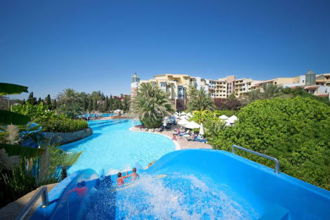 Limak Arcadia Golf & Sport Resort - All Inclusive Hotel