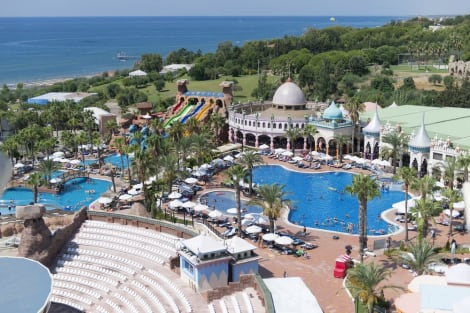 Kamelya K Club - All Inclusive Hotel