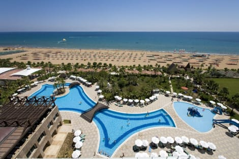 Kamelya Selin Hotel - All Inclusive Hotel