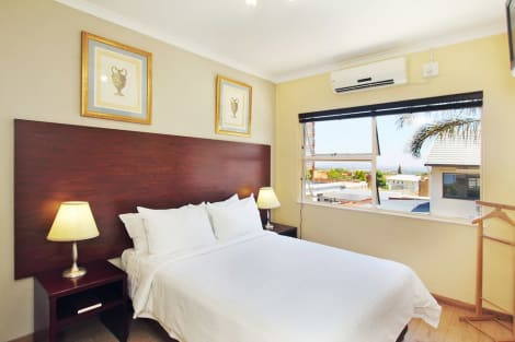 Vetho 1 Apartments OR Tambo Airport Hotel