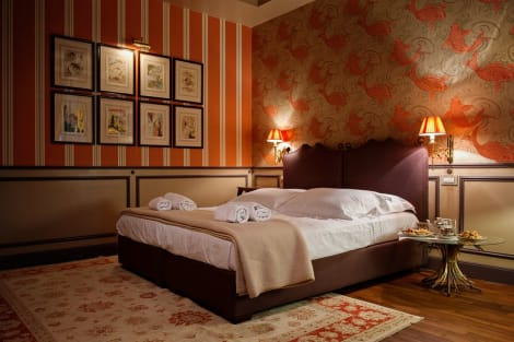Bed & Breakfast Residenza Borsari
