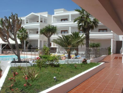 Apartamentos Océano - Adults Only Hotel
