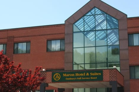 Hotel Maron Hotel And Suites