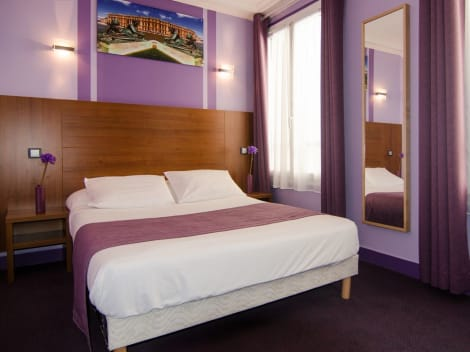 Hibiscus Republique Hotel Paris From 44 Lastminute Com