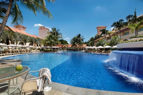 Royal Palm Plaza Resort Campinas Hotel