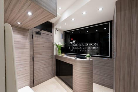 Hotel Morrisson Exclusive Rooms