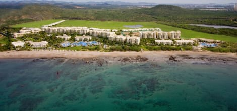 Hotel Pueblo Bonito Emerald Bay Resort & Spa - All Inclusive