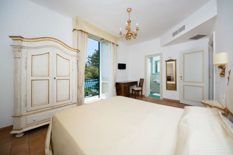 Bed & Breakfast Relais San Giacomo Hotel