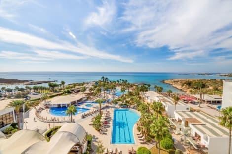 Atlantica Aeneas Resort Spa Hotel Ayia Napa Lastminute Com