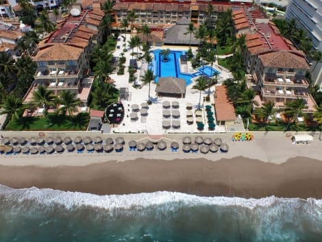 Hotel Canto Del Sol Plaza Vallarta All Inclusive