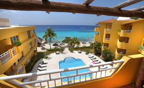 Playa Azul Golf, Scuba & Spa - All Inclusive