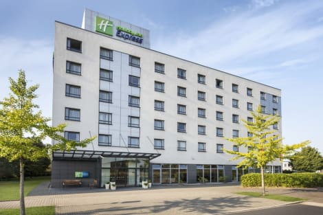 Hotel Holiday Inn Express DUSSELDORF - CITY NORTH