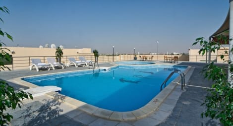 Hotel City Seasons Hotel Al Ain