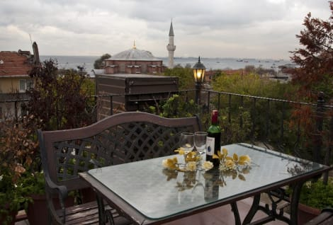 Hotel Sultanahmet Suites - Apartments