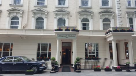Abbey Court, Hyde Park Hotels Hotel