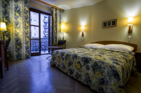 Corvin Hotel Budapest - Sissi wing Hotel