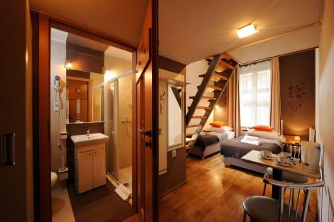 Hotel Siesta Aparthotel