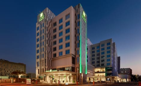 Hotel Holiday Inn - Doha - The Business Park
