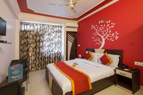Hotel OYO 3151 Hotel Arihant Palace