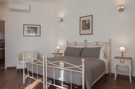 Donna Margherita Rome Suite & Rooms Hotel