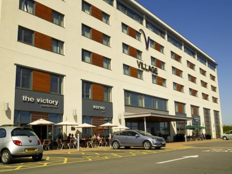 The Windsor Lodge Hotel Swansea From 50 Lastminute Com