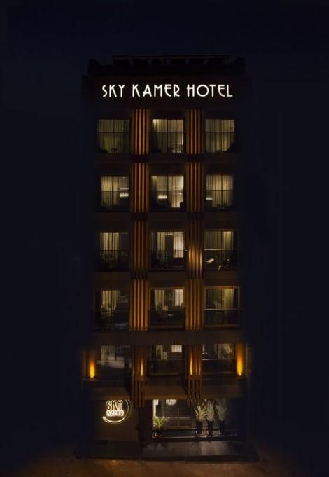 Hotel Sky Kamer Hotel