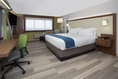 Hotel Holiday Inn Express & Suites Duluth North - Miller Hill