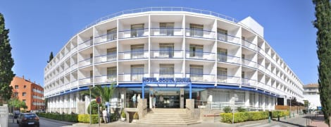 Hotel GHT Costa Brava & SPA***