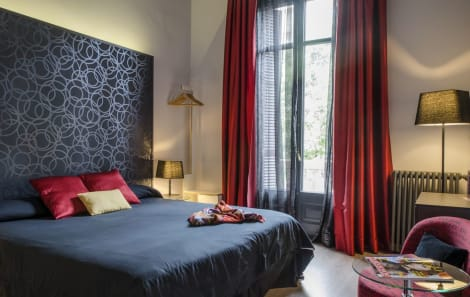 Bed & Breakfast Umma Barcelona Bed & Breakfast Boutique
