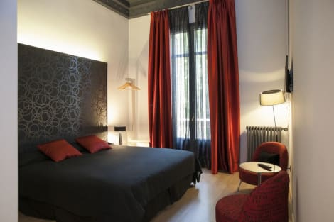 B&B Umma Barcelona Bed & Breakfast Boutique